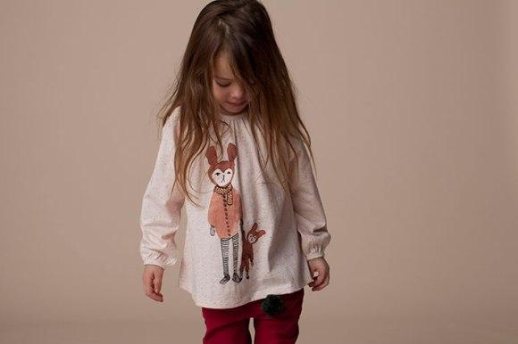 Soft Gallery, Best of Kids Autumn/Winter'13