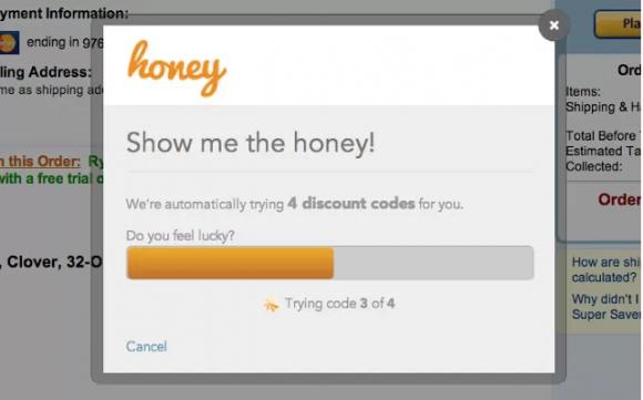 Right coupon google chrome
