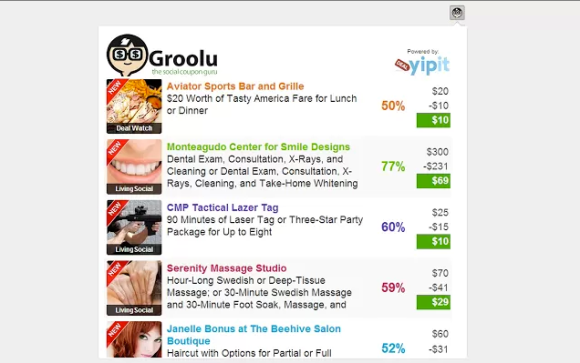 Groolu | Essential Chrome Extensions for Smart Shoppers @WeShopGab