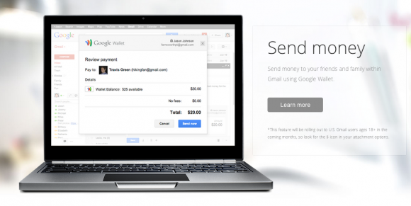 Google Wallet | Essential Google Chrome Extensions for Smart Shoppers @WeShopGab
