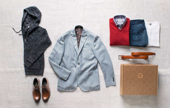 Trunk Club, Our Favorite Subscription Box Services @WeShopGab