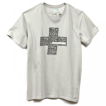 Loomstate Sandy Relief Tshirt